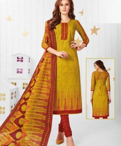 Malai Cotton vol 1 (20 Pcs Catalog)