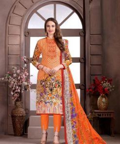 Reshma Karachi vol 4 (10 Pcs Catalog)