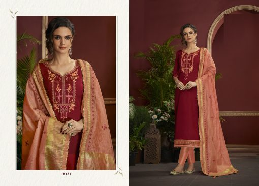 Palkhi Vol 1 (8 Pcs Catalog)
