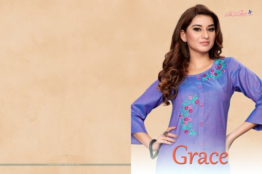 Grace (06 Pcs Catalog)