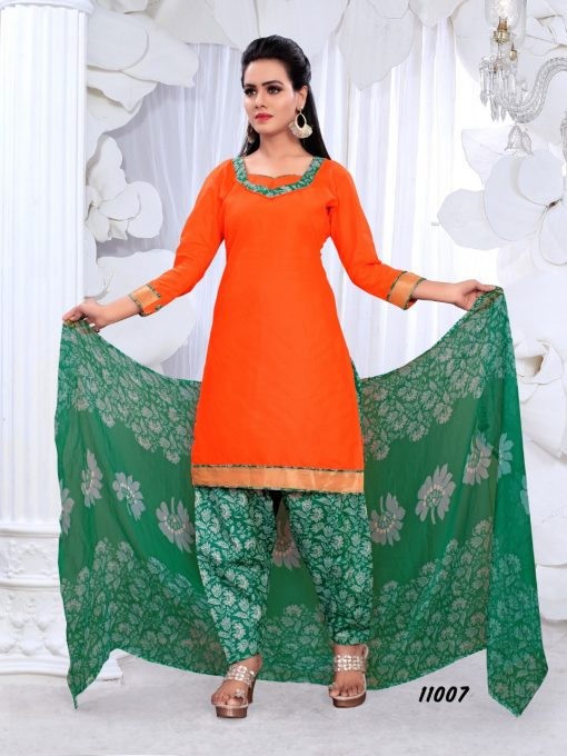 Rani Patiyala Vol-11 (16 Pcs Catalog)