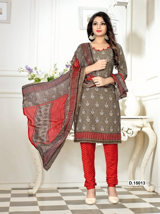 Ras Leela Vol-15 (16 Pcs Catalog)