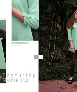 Esteem Vol - 3 (08 Pcs Catalog)