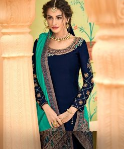 Naaz Vol - 2 (06 Pcs Catalog)