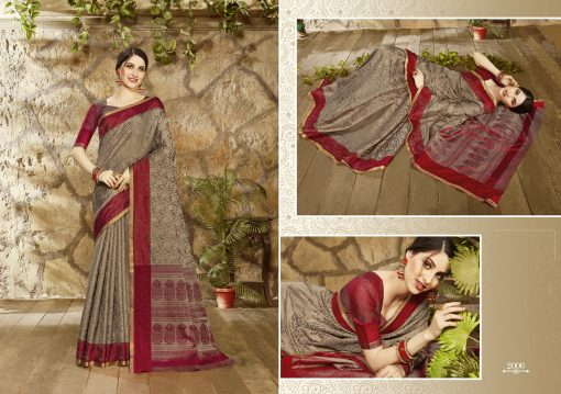 Madhurima (08 Pcs Catalog)