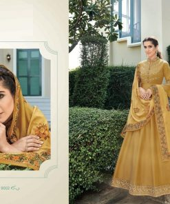 BRIDE VOL - 07 (06 Pcs Catalog)