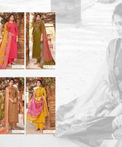 Reenaz (4 Pcs Catalog)