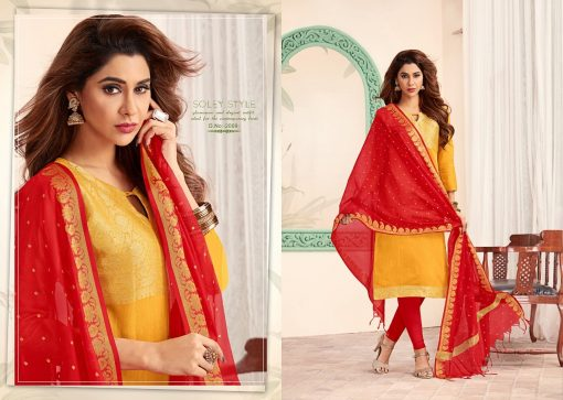 Kulfi vol 2 (07 Pcs Catalog)