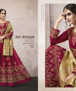 Anmol (04 Pcs Catalog)