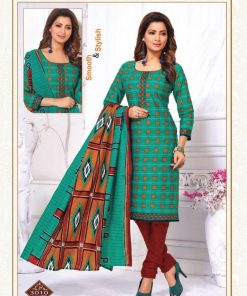 PRIYANKA VOL.3 (10 Pcs Catalog)