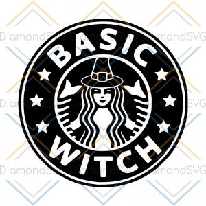Basic Witch , Halloween SVG ,Basic Witch SVG , Halloween SVG , Halloween Cut File , Witch Cut File