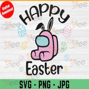 Happy Easter Svg, Trending Svg, Easter Day Svg, Happy Easter Svg,
