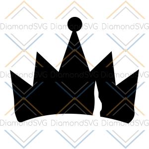 Black Crown Svg Trending Svg Black Crown Svg