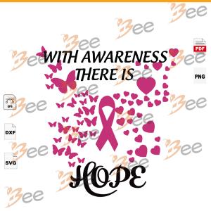 Awareness SVG