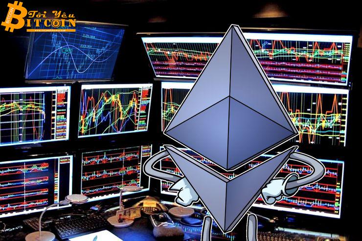 CBOE sẽ ra mắt giao dịch tương lai Ethereum vào cuối năm nay.