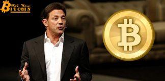 """Jordan Belfort: Nhà đầu tư Bitcoin là những kẻ đã bị """"tẩy não"""""""