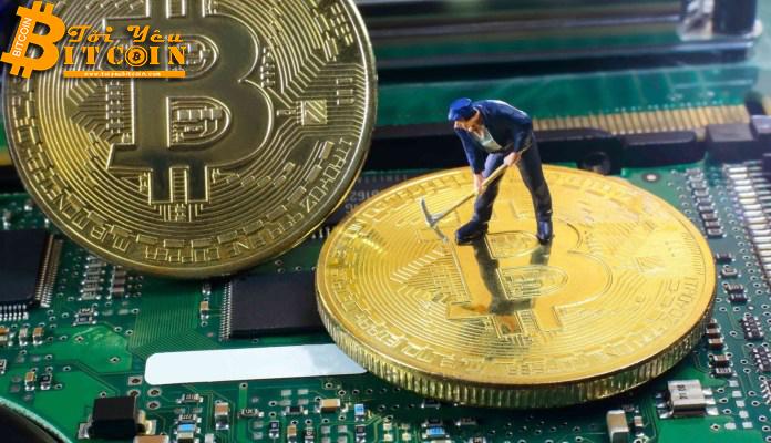 """Chuyên gia năng lượng: """"Đào Bitcoin tốn quá nhiều năng lượng"""" chỉ là trò lừa đảo"""