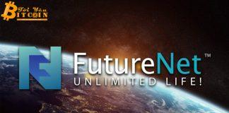 FutureNet kinh doanh đa cấp trái phép trên mạng