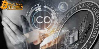 SEC phạt 30 nghìn đô, cấm hoạt động suốt đời ICO lừa đảo Tomahawkcoin