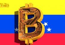 Chuyện lạ ở Venezuela: Giá Bitcoin liên tục tăng gấp đôi cứ mỗi 18 ngày