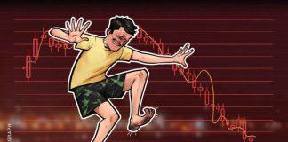 """Bất chấp """"tin tức tốt nhất năm"""" từ NYSE, thị trường tiền điện tử vẫn cứ giảm là giảm"""