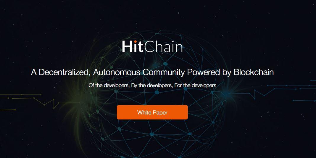 Hitchain