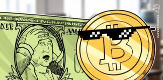 UBS: Bitcoin chạm mức $213,000 mới đủ khả năng thay thế đồng đô la Mỹ