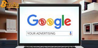 Google đảo ngược lệnh cấm quảng cáo tiền ảo
