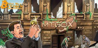 Mt. Gox thừa nhận đã bán tháo Bitcoin