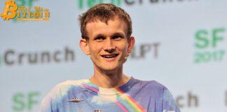 """Vitalil Buterin: """"Zk-Snarks có thể mở rộng quy mô Ethereum lên 500 giao dịch/giây"""""""
