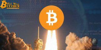 Bitcoin thường có xu hướng tăng 73% mỗi dịp cuối năm?