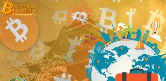 4 địa điểm du lịch có thể thanh toán bằng Bitcoin mà bạn không thể bỏ qua!