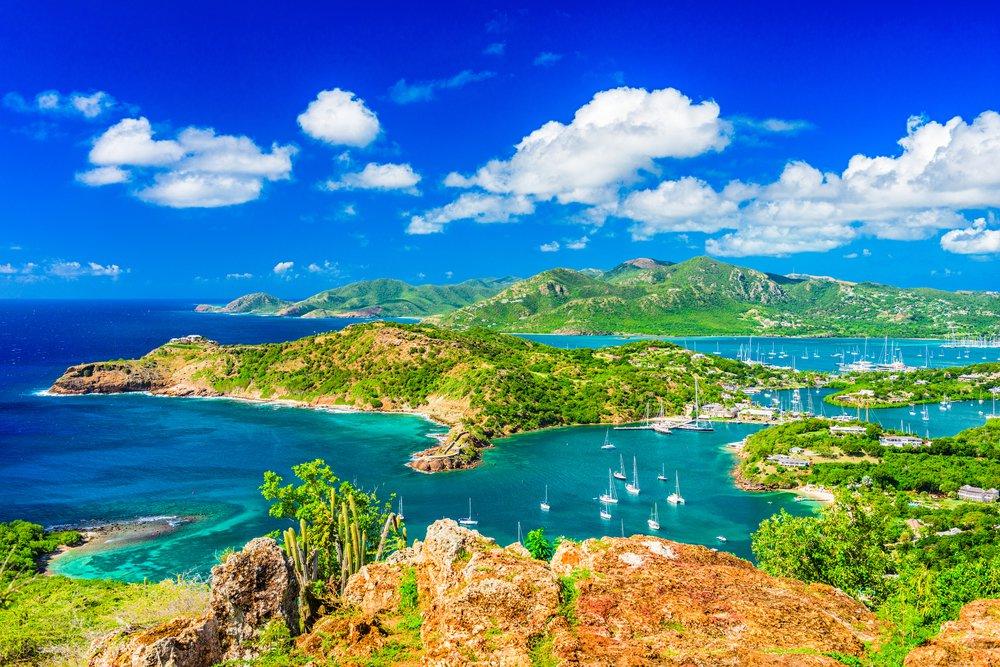 Quốc đảo Bitcoin ở phía đông biển Caribe