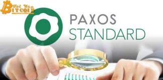 Paxos Standard PAX