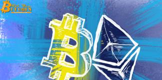 5 năm nữa Bitcoin sẽ mất một nửa vốn hóa sang Ethereum