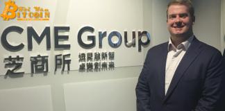 CME Group: Thị trường giá giảm hoành hành? Đừng đổ lỗi cho hợp đồng tương lai nữa!