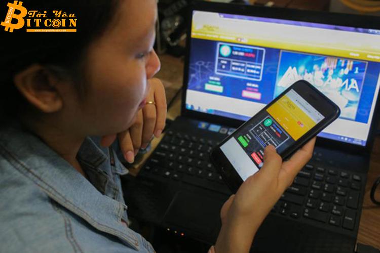 Giới chức Việt tìm cách quản lý tiền mã hóa
