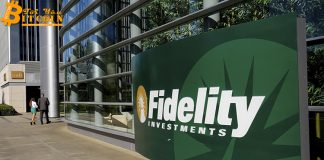 Fidelity Investments dự định phát hành các sản phẩm cryptocurrency