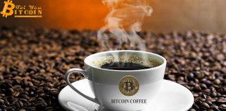 Ghé Thụy Sĩ, hưởng thức tách cà phê thanh toán bằng Bitcoin