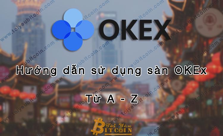 Sàn OKEx