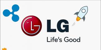 LG đồng hành cùng Ripple và Stellar cung cấp giải pháp thanh toán