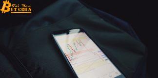 Giá Ethereum một lần nữa giảm xuống dưới mốc 200 USD