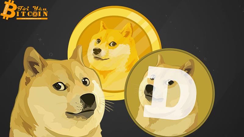 Dogecoin (DOGE) đang biến cả thế giới crypto trở thành trò đùa!