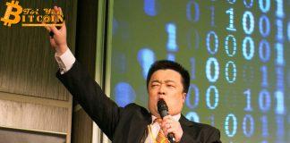 """Bobby Lee, CEO sàn BTCC: """"Bitcoin sẽ tiếp tục tăng"""