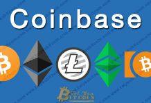 Ví Coinbase