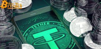 Tether (USDT) là gì?