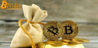 Tương đồng? Biểu đồ giá vàng và giá Bitcoin giống nhau đến khó tin