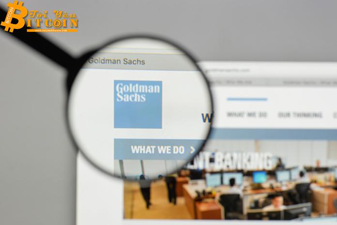"""Báo cáo huỷ bàn giao dịch của Goldman Sachs là """"fake news"""""""