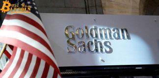 Goldman Sachs từ bỏ kế hoạch lập bàn giao dịch tiền điện tử