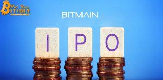 Công ty đầu tư phủ nhận việc có liên quan đến IPO của Bitmain